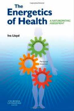 The Energetics of Health